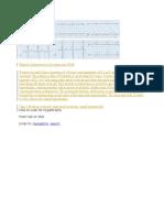 Biatrial Enlargement in Biventricular HCM