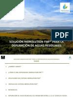 Seminario6 Presentación Bodegas Ochoa Hidrolution