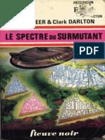 FNA 0586 - Perry Rhodan 24 - Le Spectre Du Surmutant - Scheer, Karl Herbert