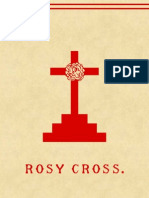 Mysteries of the Rosie Cross
