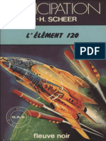 Fna 0816 - Das 03 - l'Element 120 - k.h. Scheer