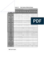 Matriz Cuantitativa de Planificacion Estrategica