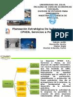 Implementacion de La Estrategia Caso Cpven-3