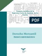 terminologia de derecho mercantil