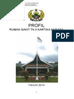 PROFIL RST TK.II KARTIKA HUSADA.doc