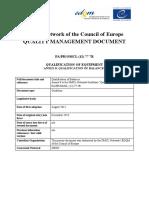 欧盟OMCL仪器确认 Annex 8 Qualification of Balances