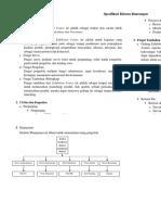 Spesifikasi Khusus Rancangan