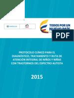Protocolo TEA Final Mayo de 2015