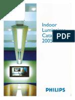Indoor Catalogue Philips