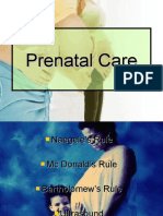 Buntis Congress_prenatal Care