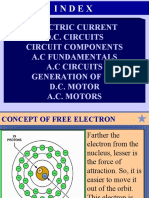Aircraft Basic Electricity