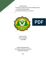 Laporan Kasus Mobilisasi Revisi