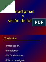 1 Vision Paradigmas