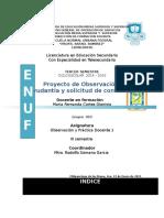 Proyecto Fernanda