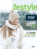 Lifestyle 12015 Spanish
