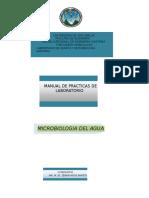 Manual de Prácticas de Laboratorio Microbiología