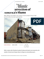 americas slums are getting worse as more people live in concentrated poverty - the atlantic