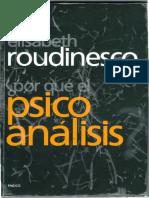 Por qué el Psicoanálisis - Ed. Paidós.pdf