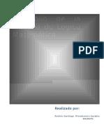 Portafolio de La Materia de Lógica Matemática