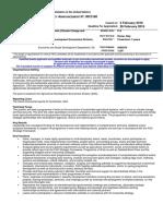 IRC3180 - Senior Economist (Climate Change and Agriculture) P-5_ESA