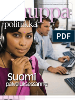 Kauppapolitiikka 2 / 2010