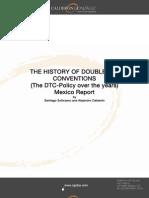 Reporte de Mexico