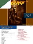 Ray Gun Revival magazine, Issue 39