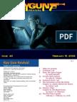 Ray Gun Revival magazine, Issue 40