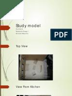 Smith Pearl W3A1 Study Model
