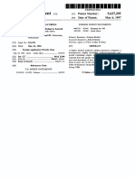 Patent Synthesis of Higher Alcohols US5627295