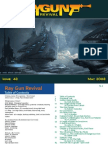 Ray Gun Revival magazine, Issue 43, May 2008