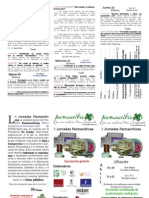 Jornadas Farmacríticxs Albacete 2010