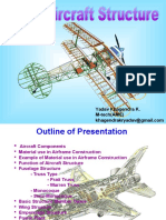 basic aircraft structure.ppt