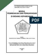 Modul DTSD Pengawasan Dan Penindakan Kepabeanan