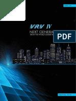 Daikin VRV Catalog 131014