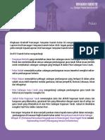 Laporan Ringkasan Eksekutif Rancangan Tempatan Kerian-2020