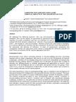 Art. Indicators TRR 11 Preprint