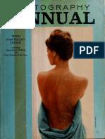 Photography Annual 1960 (Art eBook)