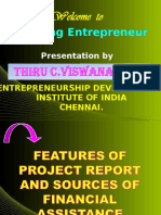 b Features of Project Report 8.7.2011