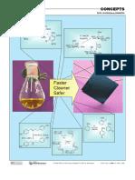 Microfluidc Reactor Role