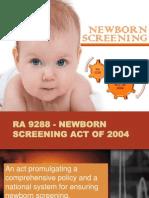 Newbon Screening