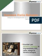 Impresa Italia Blogna