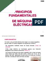 Principios de Maquinas Elcectricas