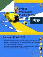 Pabrik Plastik