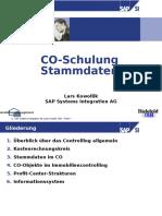 ISB - CO Stammdaten.ppt