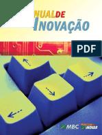 Manual de Inovação