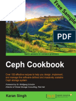 Ceph Cookbook - Sample Chapter