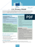 Factsheet Eu-UDPrivacy Shield En