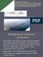 Mega Proyek Jembatan Selat Sunda
