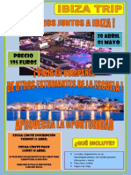 Viaje a Ibiza